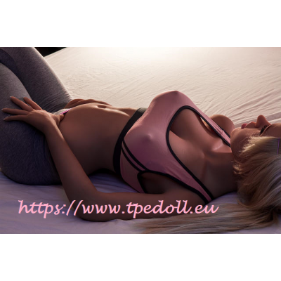 European Sex Doll 135 cms