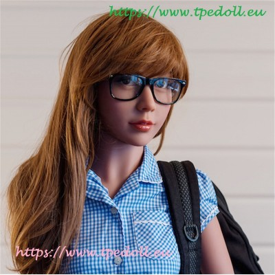 European Sex Doll 155cm 1