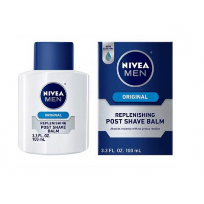 Nivea Men Original Replenishing Post Shave Balm 100ml